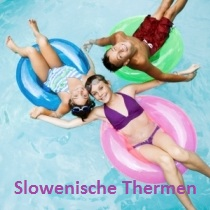 Thermen Slowenien