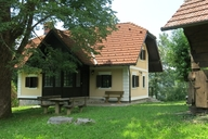 The Gradenc Estate – holiday house, Žužemberk