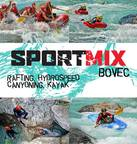 Sports agency SPORT MIX BOVEC SLOVENIA, Bovec