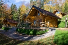 Green Village Ruševec – lodges and apartments, Hočko Pohorje 36n, 2208 Pohorje
