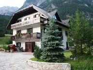 Mija apartments, Soča