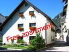 Apartments Pristavec Marija - centre of Kranjska gora, Podbreg 8, 4280 Kranjska Gora