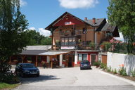 Danica inn and restaurant, Zgornja Ložnica