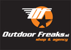 Outdoor Freaks - MTB, kayak, rafting, canyoning, Kot 1, 5230 Bovec