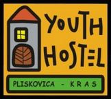 Pliskovica youth hostel, Dutovlje