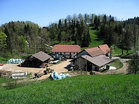 Homestead -and cheese dairy Tratar , Grudnica 16, 5253 Čepovan