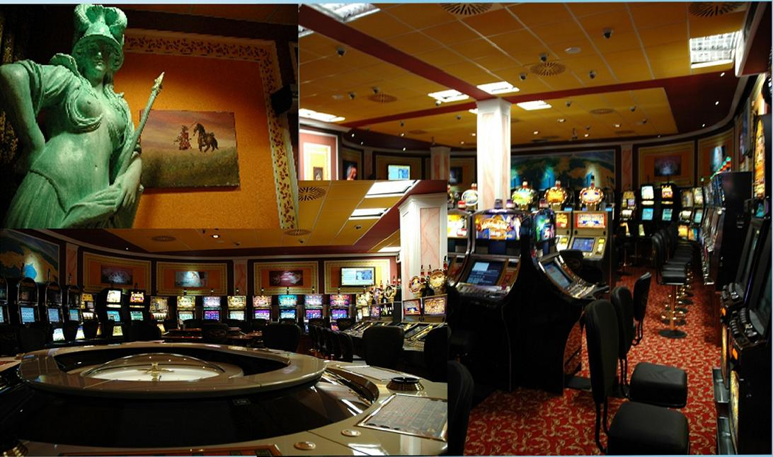 casino admiral gold club
