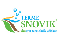 Eco Snovik Thermal Spa, Laze v Tuhinju