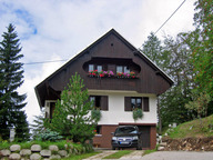 Appartment Chalet Bohinj, Zgornje Gorje