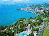 Hotel*** and camping Belvedere, Izola