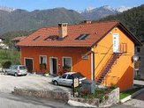 Apartment and rooms Silva, Tolmin