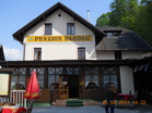Youth Hostel & Penzion Bledec, Grajska cesta 17, 4260 Bled