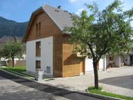 Apartments Supermjau, Bovec