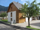 Appartments Supermjau, Dvor 64, 5230 Bovec