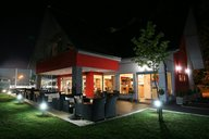 Restaurant and pizzeria Corner, Kranj