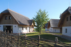 Panonska vas – straw roof cottages and apartments, Tešanovci 11p, 9226 Moravske Toplice