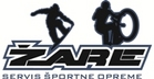 Žare sports equipment service, Povšetova 88, 1000 Ljubljana