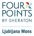 Four Points by Sheraton Ljubljana Mons, Ljubljana