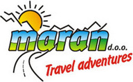 MARAN TRAVEL ADVENTURES – Rent-A-Car, Kombi-Transports, Kranj