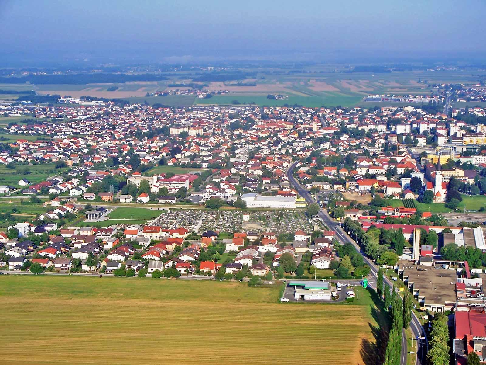 Murska Sobota Sloveniaholidays Com