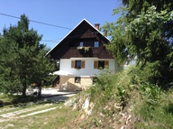 Appartment Chalet Bohinj, Bohinjsko jezero