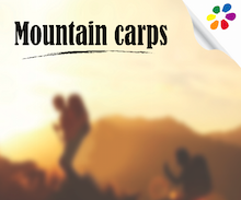 One day package - MOUNTAIN CARPS