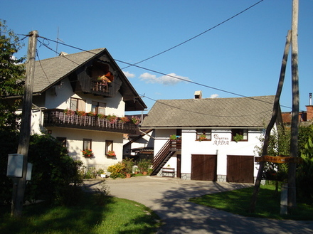 Ajda apartment and Bojan apartment, Bled