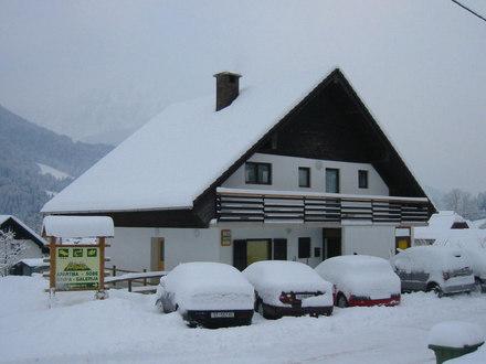 Apartma Alpika, Julijske Alpe