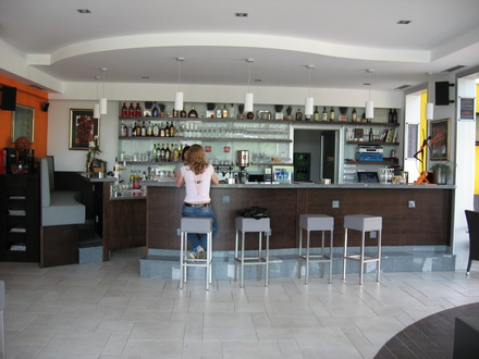 Bar Liber, Metlika