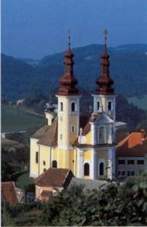 Cerkev na Sladki gori, Šmarje pri Jelšah