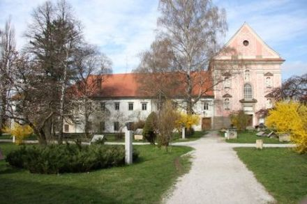 Dominican monastery in Ptuj, Maribor and Pohorje and surroundings