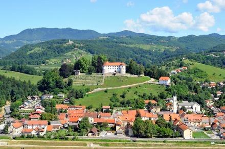 Doživljaj, Turistična agencija Posavje, Sevnica