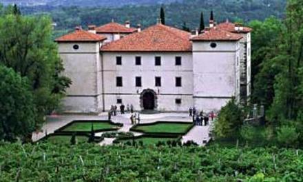 The Gorica museum, Nova Gorica