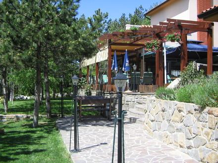 Gasthaus Mohoreč, Koper/Capodistria