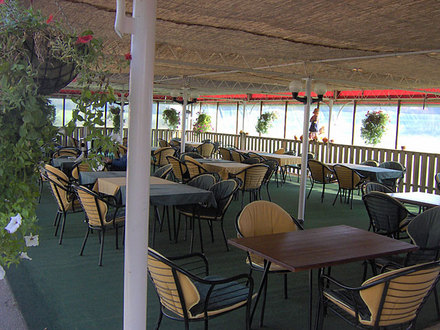 Restaurant Na letališču, Dolenjska