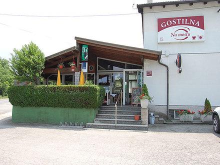 Restaurant Na mostu, Postojna