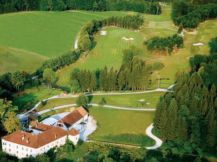 Schloss Otočec, Novo mesto