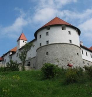 Grad Turjak, Ljubljana z okolico