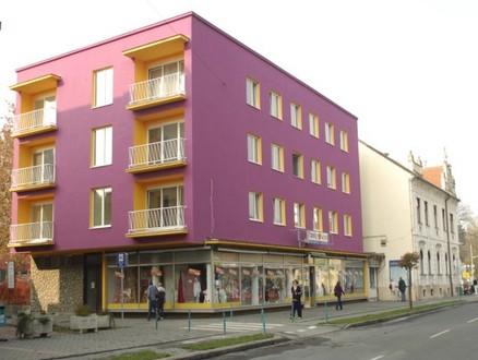 Hotel Zvezda, Prekmurje