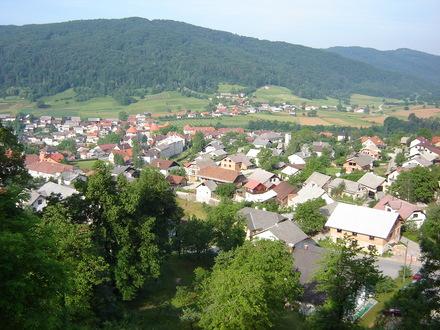 Občina Žužemberk, Dolenjska