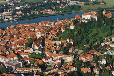 Landschaftsmuseum Ptuj - Ormož, Maribor und das Pohorjegebirge mit Umgebung