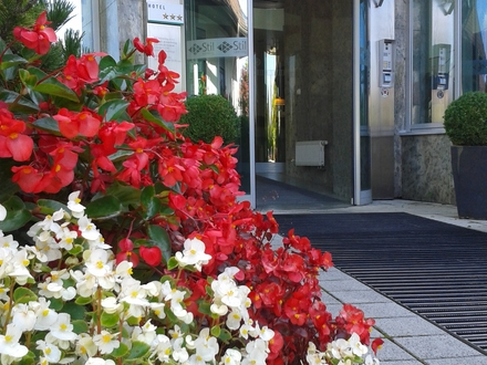 Hotel Stil, Ljubljana and its Surroundings