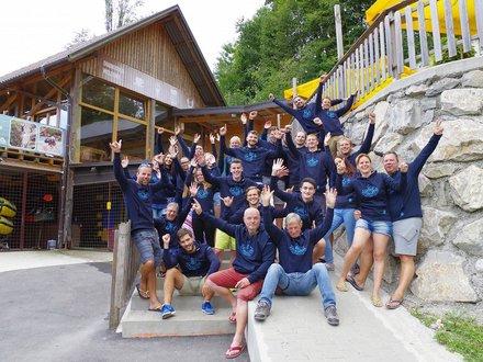 Agencija Maya Team Tolmin - športni in poslovni turizem, Tolmin
