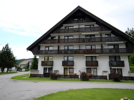 Apartment Bohinj, Julian Alps