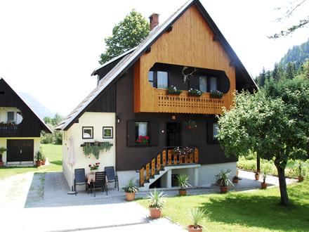 Apartment Ceklin, Julian Alps