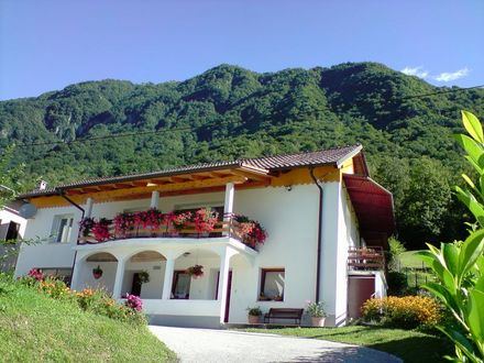 Appartement Denis, Tolmin