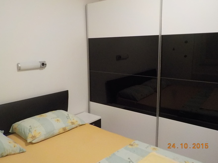 Apartament Gajac Pag Novalja,
