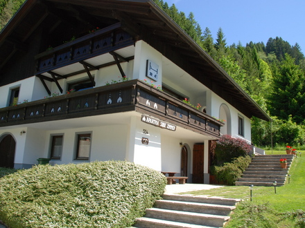 Apartma in sobe Balon, Julijske Alpe