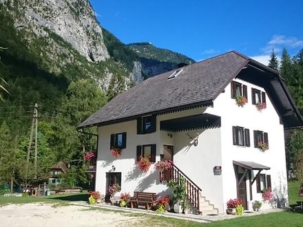 Appartamento e camere Kravanja Trenta, Valle dell' Isonzo