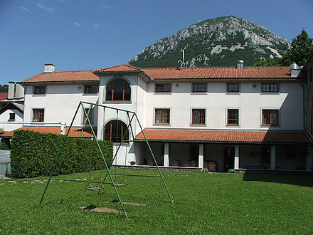Apartment and rooms Mirjam, Slovenian coast and Karst